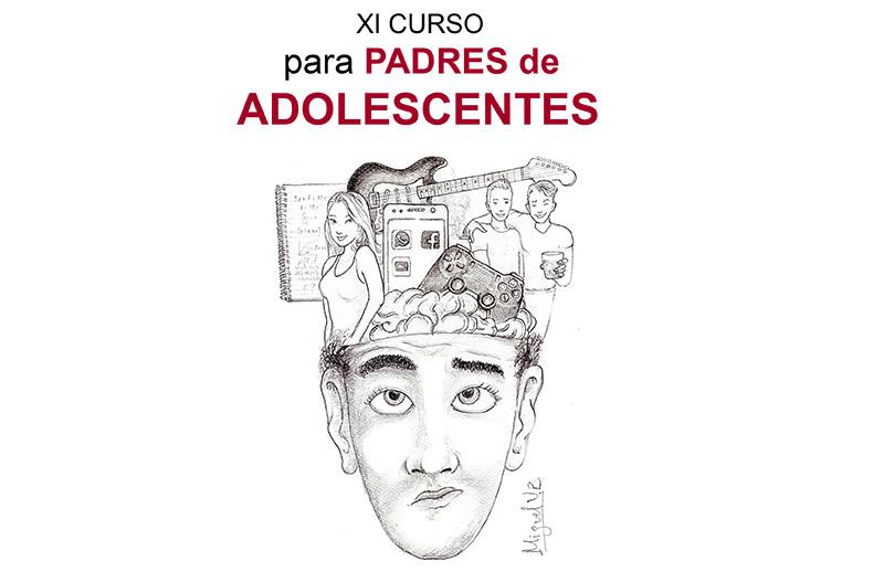 Resumen Del Xi Curso De Padres De Adolescentes En Pdf